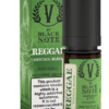 V by Blacknote ejuices, naturally extracted tobacco, e-liquid Pop, Jazz, House, Rock and Reggae